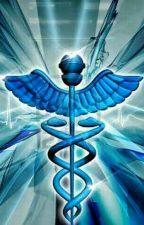 El Arte De La Medicina by DanaysPuello