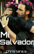 MI SALVADOR. (Rickyl) (TWD) by Chris_Lara_S