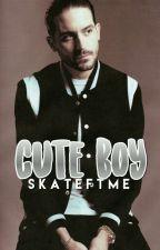 Cute Boy«Texs»→[K.J|J.B] by skateftme