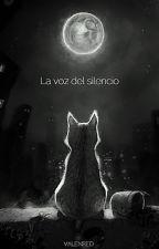 La voz del silencio by valenred