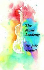 The Music Academy  by JulieTriplett
