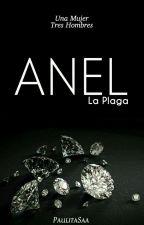 Anel  La Plaga  [PRONTO] by PaulitaSaa