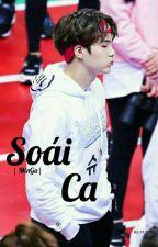 √•Shortfic •√• YoonMin/MinGa √• SOÁI CA • by _sugarfourteen_