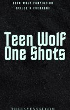 .Hold Me Tight. (BxB) Teen Wolf One Shots by TheRavensGloom