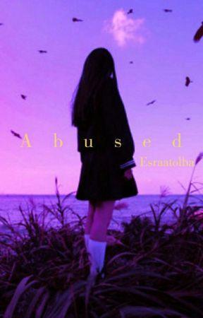 Abused (NaLu/Fairy Tail Fanfic) by EsraaTolba