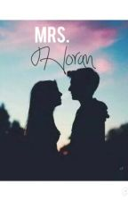 Mrs. Horan by Strwberriesndcream