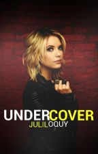 Undercover: The Fabulous Lies of Charlotte Kensington by Juliloquy