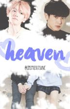 Heaven [ChanBaek] by CosmicKitsune
