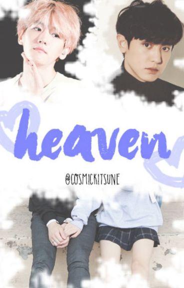 Heaven [ChanBaek]