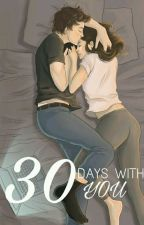 30 Days With You by ali-prilly