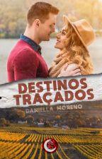 Destinos Traçados (DEGUSTAÇÃO) by DaniMoreno9