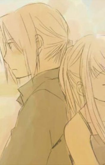 Angel with a Shotgun {Edward Elric and Winry Rockbell Love Story}