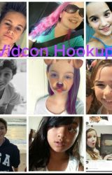 Vidcon Hookups by bratlovesfanfics