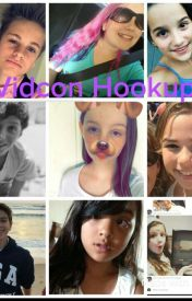 Vidcon Hookups by bratlovesfanfics