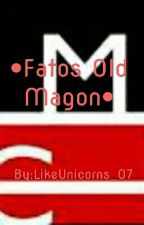 Fatos Old Magcon by LikeUnicorns_07