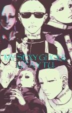 Mi Sexy Ghoul Y Tu (Hot) by akatsukilolita