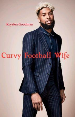 Curvy Football Wife by kryzo_