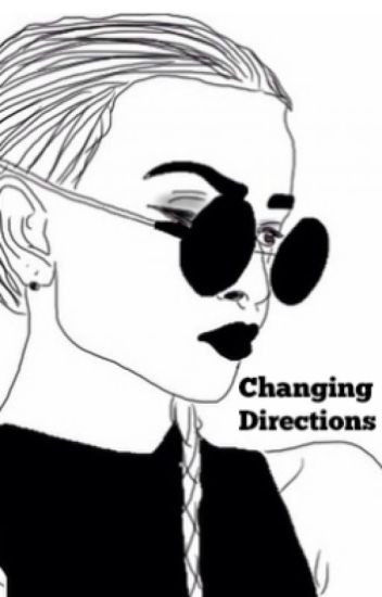 Changing Directions ◆Baby Daddy◆