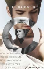 Otherside // Teen Wolf by JulieBalzary