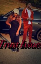 trust issues a Justin combs love story by RodniaMoore