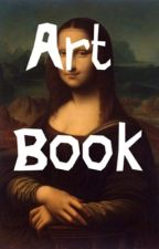 My art book! by fumpdawg