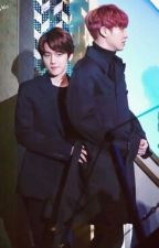 [Shortfic/ChanBaek] Cấm Luyến by since1996_