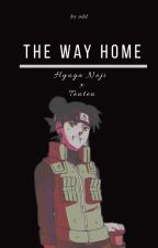 The Way Home by OddDellarobbia2