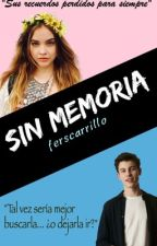 Sin Memoria (Shawn Mendes) by ferscarrillo