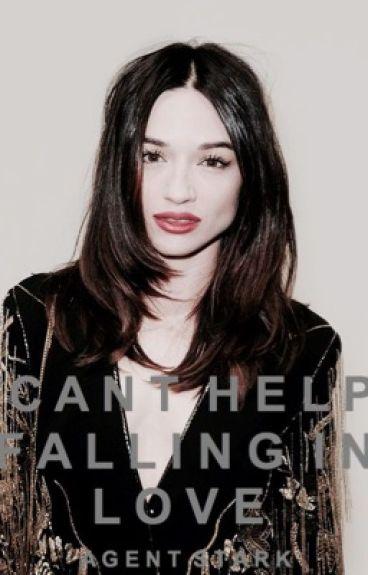 Can't Help Falling In Love~ Scott Summers (SLOW UPDATES)