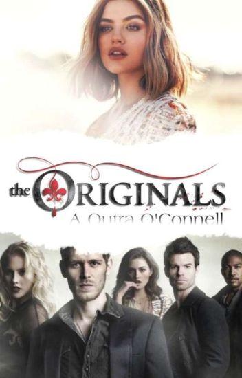 The Originals: A Irmã De Camille (I)