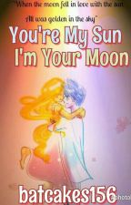 Fiolee: You're My Sun, I'm Your Moon by Batcakes156