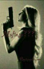Mafiosa ??? by mayelimore
