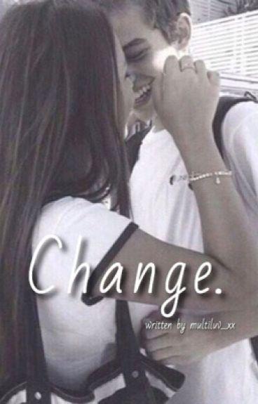 Change - G.D.