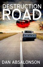 Destruction Road by DanAbsalonson