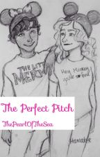 The Perfect Pitch (Percabeth AU) by ThePearlOfTheSea