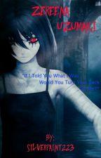 Zereena Uzumaki 'Book 1' (editing) by SilverPaint223