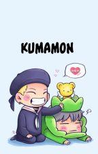 Kumamon (Yoonmin) by -WiskiSenpai-