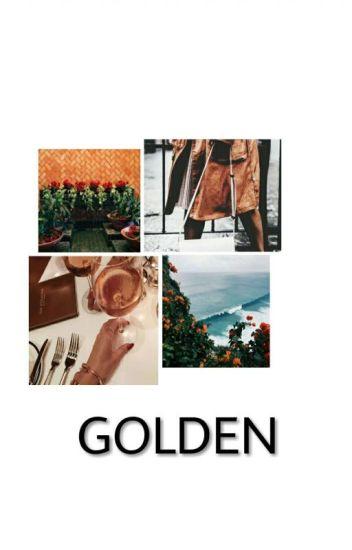 Golden 》Stan [2] ON HOLD