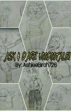 Ask & Dare VoodooTale! by AshleeBirch726