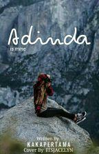"""ADINDA"""" by kakapertama"""