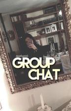 \\ GroupChat // by sunshinezarielx