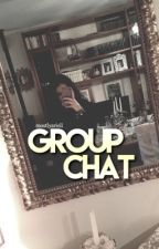 \\ GroupChat // by mostlyariell
