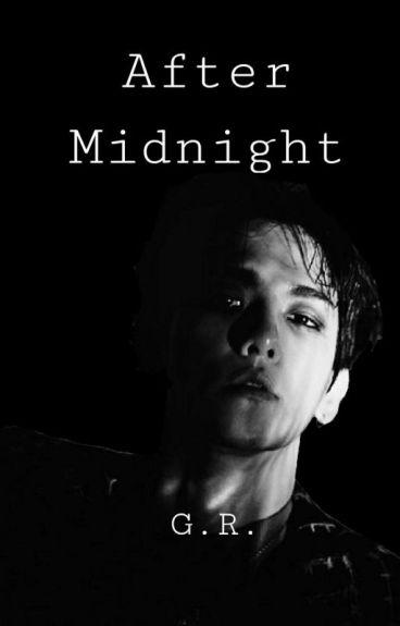 After Midnight- Baekhyun x Reader