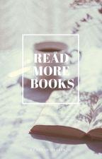 My Favorite Wattpad Books by BornToWrite112