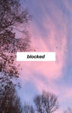 Blocked ; ksj | jjk  by -myolk