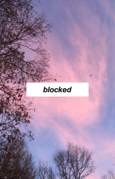 Blocked ; JinKook