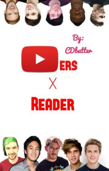 YouTuber X Reader ONE SHOTS! {ON HIATUS}