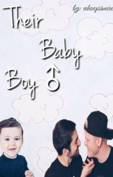 Their Baby Boy