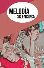 Melodía Silenciosa [JiKook] |Adap.| by galleto_kook21