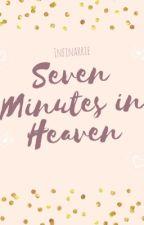7 Minutes in Heaven- Ziall One Shot by infinarrie